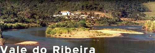 O Programa Vale do Ribeira atua na Bacia Hidrográfica do Rio Ribeira de Iguape e Complexo Estuarino Lagunar de Iguape-Cananéia-Paranaguá, na mais importante área de Mata Atlântica remanescente no Brasil. Situado entre as regiões sudeste do Estado de São Paulo e o leste do Estado do Paraná, o Vale do Ribeira ganha importância também diante do fenômeno do aquecimento global, por aliar a conservação das florestas e sua rica sociobiodiversidade a um importante manancial de água..