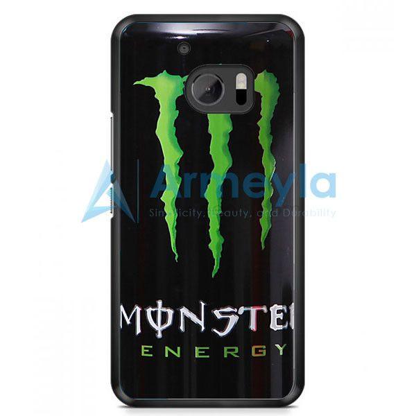 Monster Energy West Coast Customs HTC One M10 Case   armeyla.com
