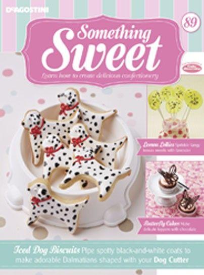 Something sweet (Issue 89)