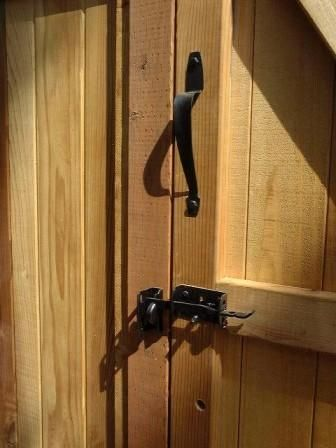 Best 25 Gate Locks Ideas On Pinterest