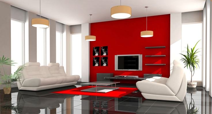 Using Color Schemes in Interior Design | Credit: Color Matters for the Home