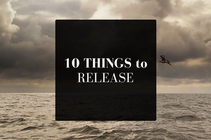 Single Mom Tips: 10 Things You Must Release