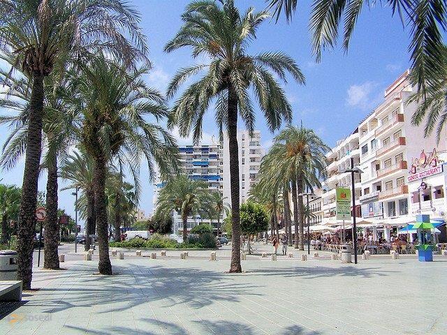 Курорт Сан-Антонио – #Испания #Балеарские_острова #Сан_Антонио_Абад (#ES_PM) Курорт и столица клубной жизни Ибицы  ↳ http://ru.esosedi.org/ES/PM/1000477531/kurort_san_antonio/