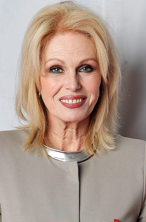 Joanna Lumley Nude Photos 1