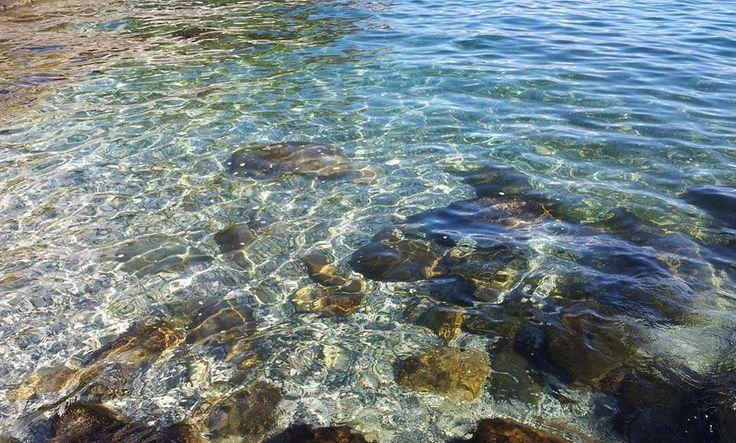 Trasparenze senza pari a #Gardone #Riviera [#foto Marco R. Lombardi]