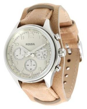 Женские часы Fossil Flight - Ch2794
