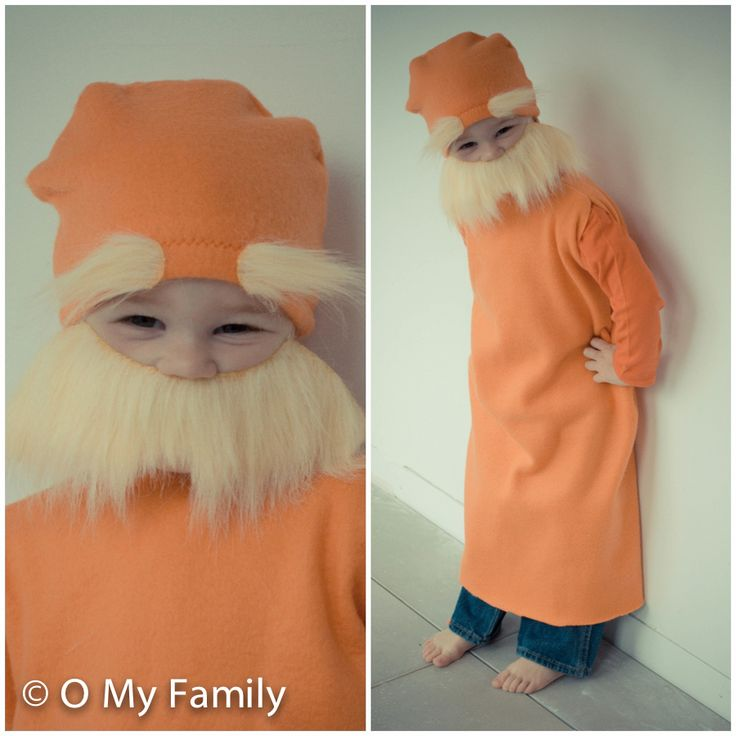 12 best halloween costume ideas images on pinterest costume o my halloween lorax costume tutorial solutioingenieria Gallery