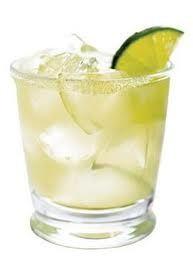 The Real Deal Margarita