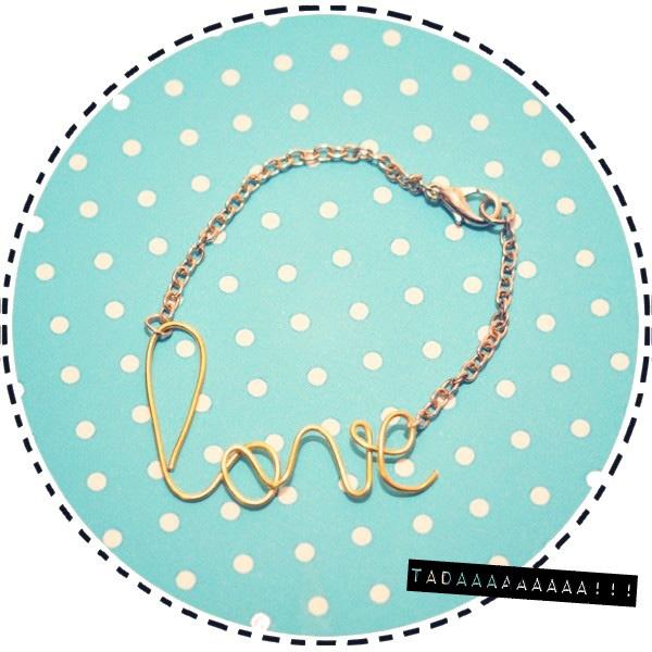 bracelet loveJolie Bracelets