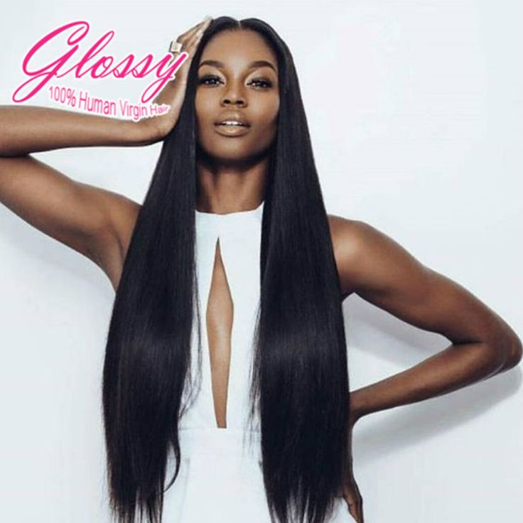 Amazing Hair Products 7A Malaysia Virgin Straight Hair Extensions Unprocessed Ms Cat Hair 3 Bundles For Sale Big Discount