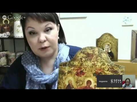 День 5 Ксения Протасова и Людмила Михайловская