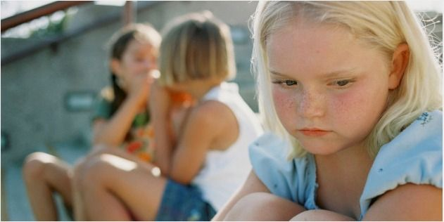 Rude Vs. Mean Vs. Bullying: Defining The Differences | Huffington Post