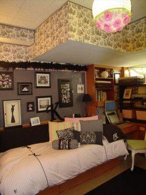 Texas Tech Dorm Room Rules