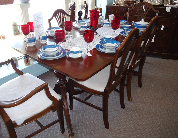 174 Best Duncan Phyfe Images On Pinterest Duncan Phyfe Dining Room And Antique Furniture