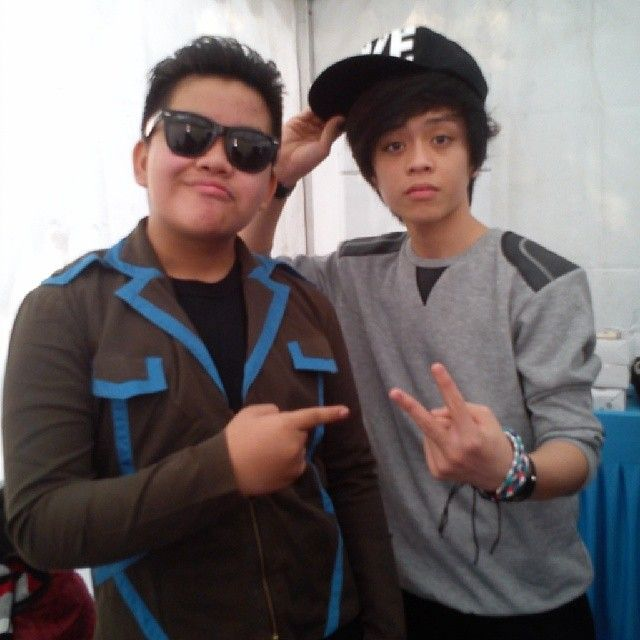 with kiki