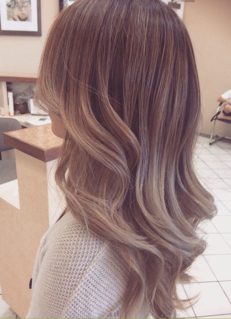 This might be the one, more blonde on the ends though
