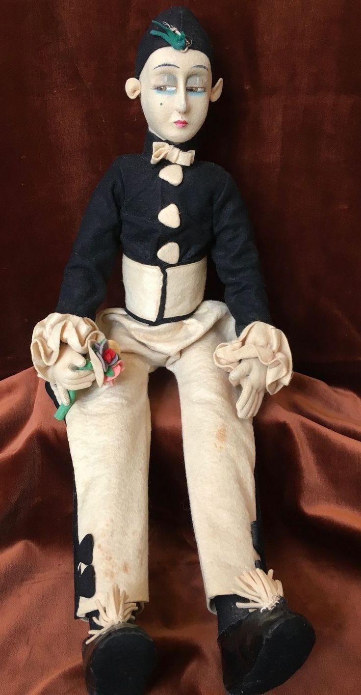 US $1,870.79 Used in Dolls & Bears, Dolls, Antique (Pre-1930)