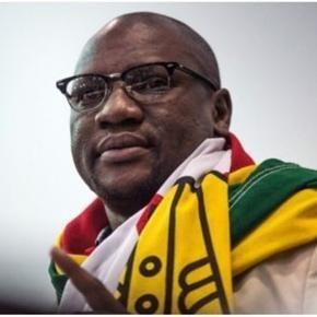 Pastor Evan Mawarire - voluntary martyr #ThisFlag World is watching Zimbabwe