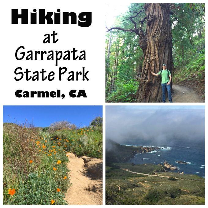 Garrapata State Park – Carmel, CA
