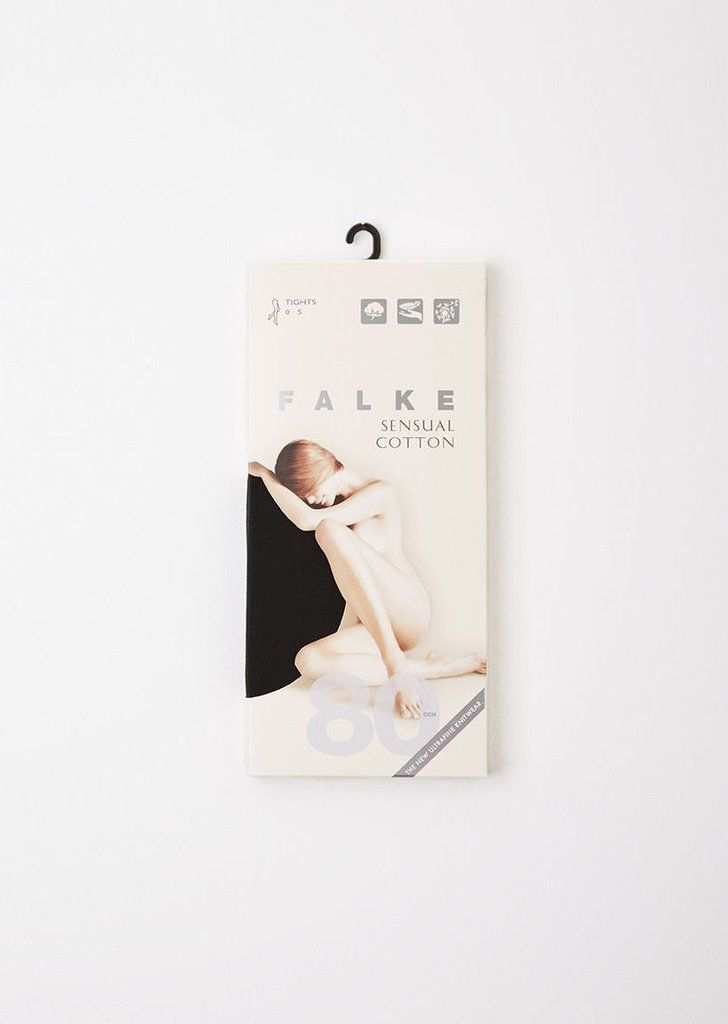 Falke Sensual Cotton Tights