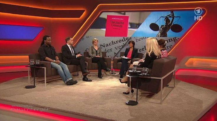 Opfer erzählen bei Maischberger aus: So haben Mobbing und Rufmord unser Leben zerstört http://www.bild.de/politik/inland/talkshow/menschen-bei-maischberger-mobbing-rufmord-39527514.bild.html