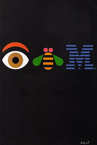 Paul Rand :: Posters