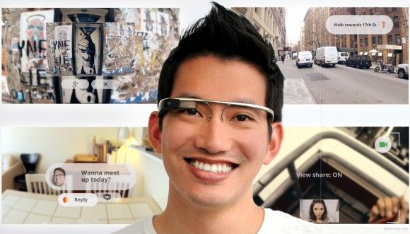 Google Glass Features Still Being Considered
