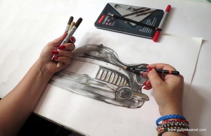 Drawing 1953 rusty Buıck #art#artist#artfido#epoxy#gulipeksanat#drawing#çizim#tuval#kanvas#buick#classicauto#talent#galleri#otomobil#creative#sketch#pencil#collection#americanmusce#pencilart#derwent#blackpencil#resinart#archespaper#drawingoftheday#sketchoftheday#cars#oldsmobile#roadmaster#pencildrawing #buick
