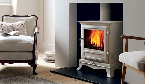 Welcome to Bespoke Gas Fire