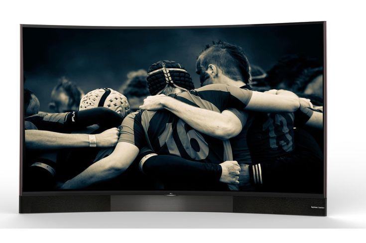 Tcl U55S8806 4K UHD C pas cher prix promo Téléviseur 4K Mistergooddeal 1 399.99 €
