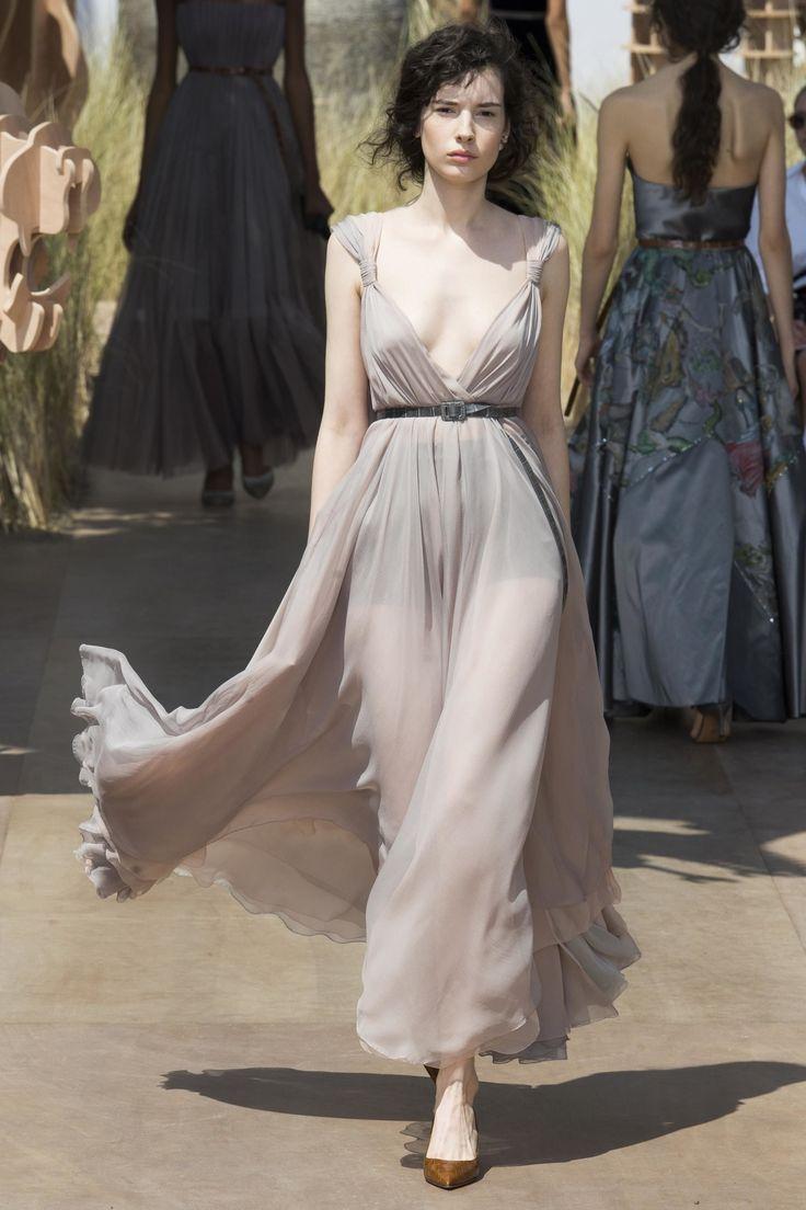 Défilé Christian Dior Haute couture automne-hiver 2017-2018 61