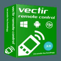 Vectir is a PC remote control application that lets you control your PC (applications such as Winamp, iTunes, Windows MediaContinue Reading