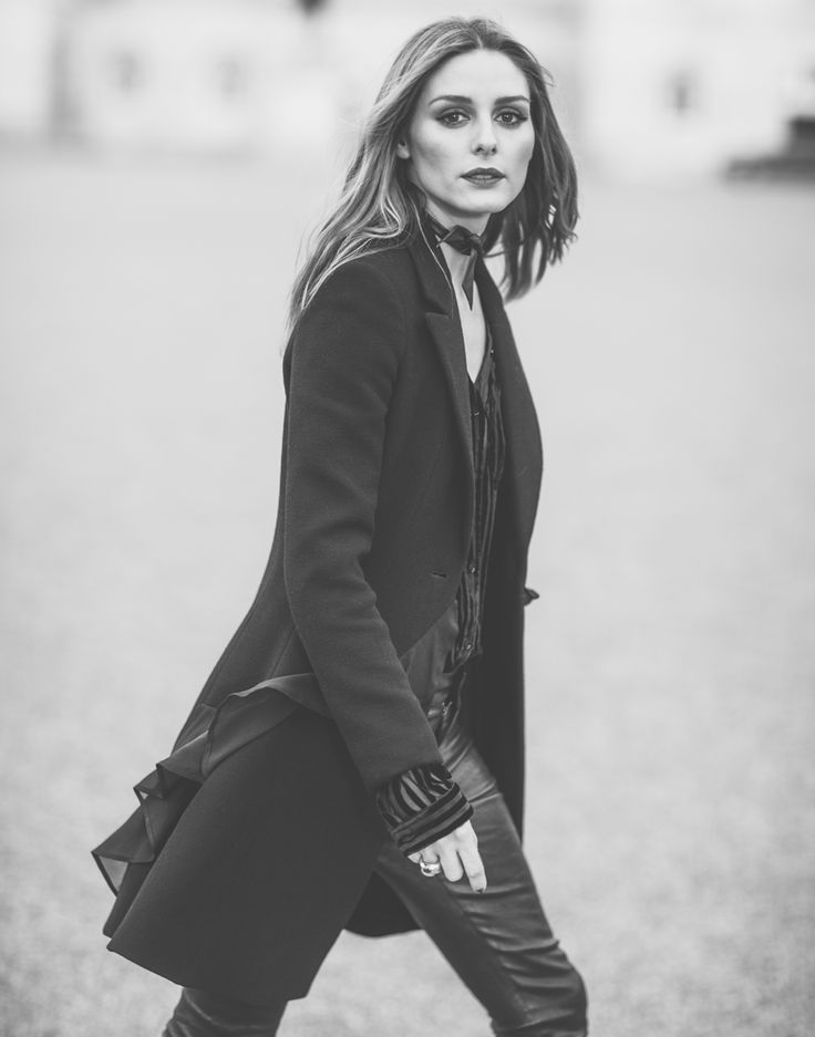 Snapped: Updated Classics | Olivia Palermo