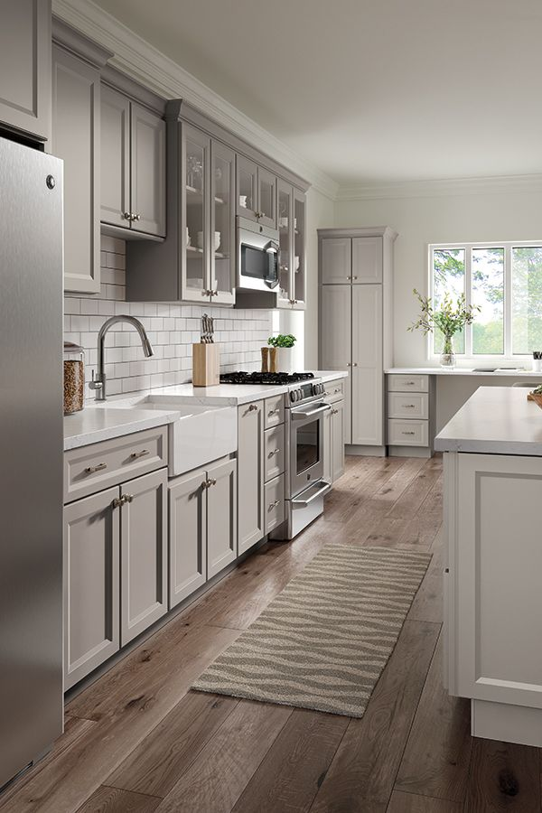 What S Trending In Cabinet Colors Kitchen Design Diy Kitchen Cabinets Kitchen Remodel