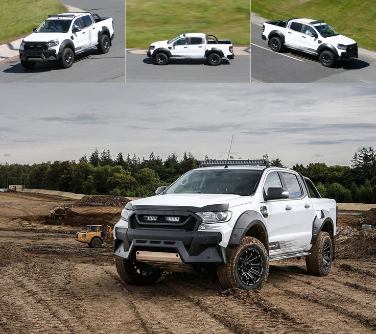 2016 Ford Ranger M-Sport 3.2 TDCi 4x4 Double Cab. http://m-sport.co.uk/m-sport-news/introducing-the-m-sport-ranger and/or http://van-sport.co.uk/wp-content/uploads/2016/07/BROCHURE.pdf and/or http://autocar.co.uk/car-review/ford/first-drives/2016-ford-ranger-m-sport-32-tdci-4x4-double-cab-review