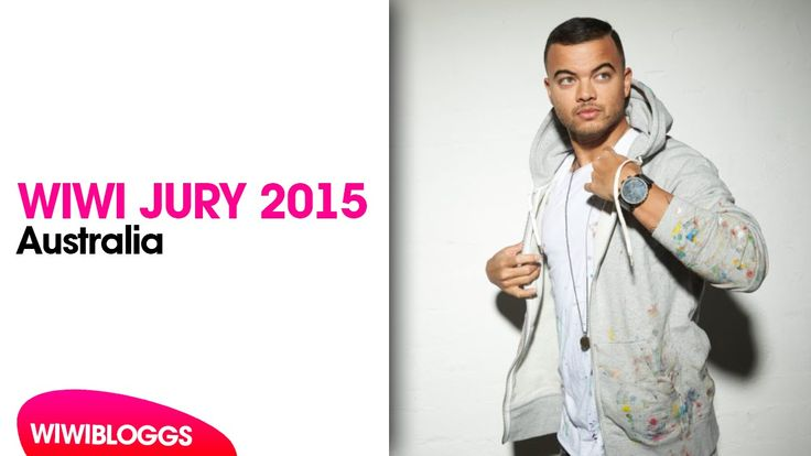 "Australia Eurovision 2015 Review: Guy Sebastian - ""Tonight Again"" 