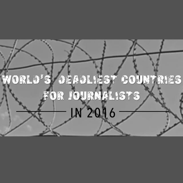 Press Freedom Online - Committee to Protect Journalists