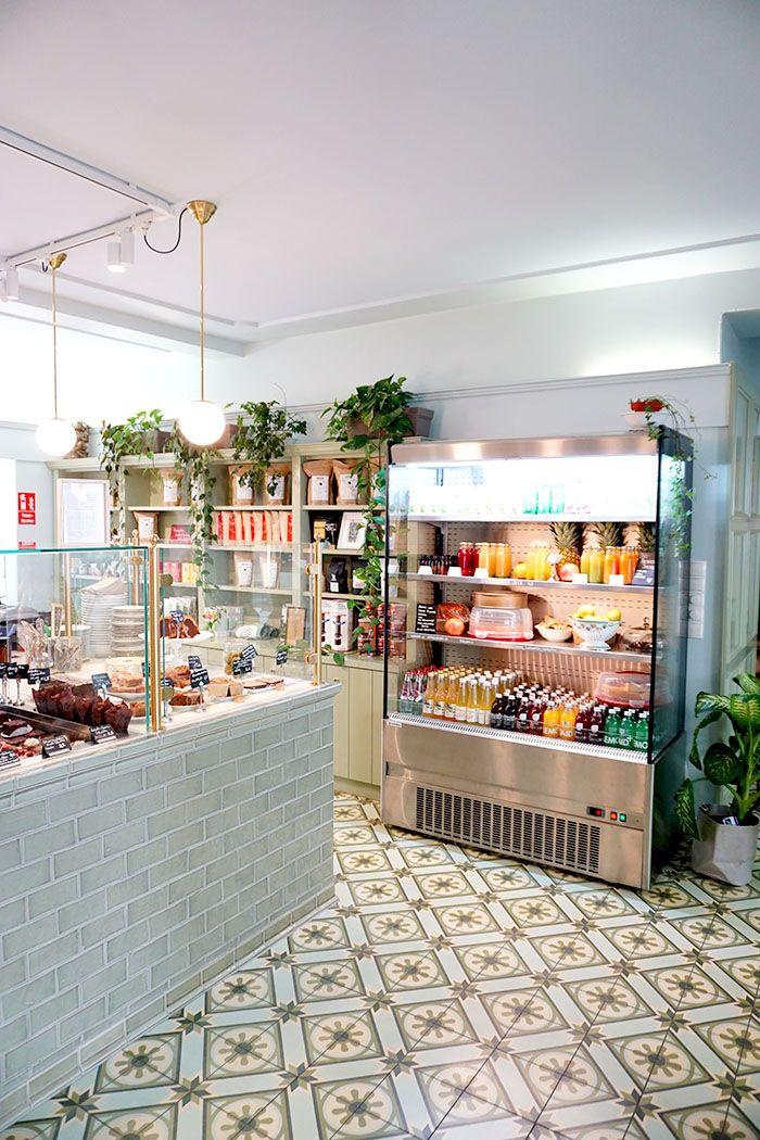 Graz Tipp: Ginko Greenhouse