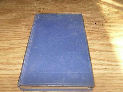 ANTIQUE FIVE PRE SHAKESPEAREAN COMEDIES EARLY TUDOR PERIOD WORLD CLASSICS C 1934