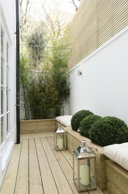Flat garden <3