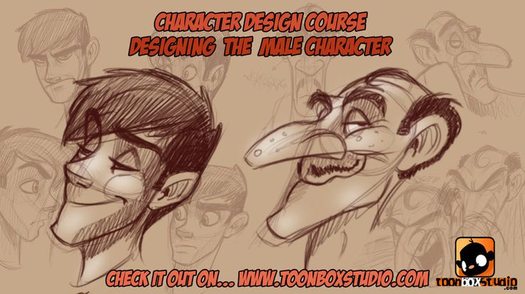 Best Character Design Courses : Best images about drawing cartoon on pinterest