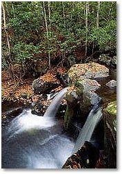 Mercer Wisconsin Waterfalls