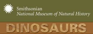 Smithsonian National Museum of Natural History: Dinosaurs  GREAT INTERACTIVE VIRTUAL FIELD TRIP