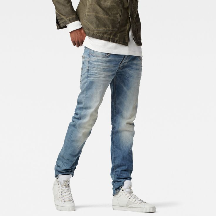 G-Star Raw herer jeans