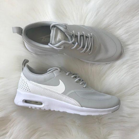 finest selection 7204e 6c475 Nike Air Max Thea Light Bone  Air max thea, Air max and Customer support