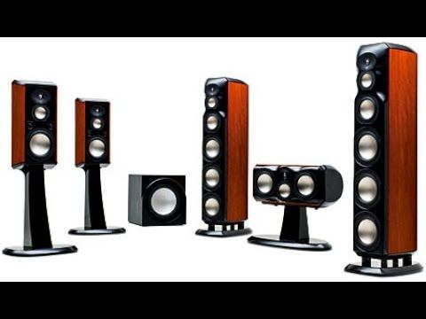 Reviewing The Best Speaker In The WORLD!? - YouTube