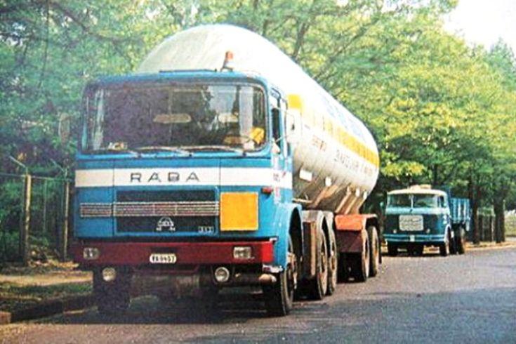 Raba HC 88