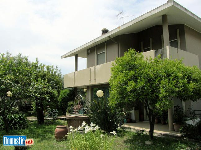 For sale: single family home 342 m 2 , 9 rooms, 4.0 bath.. -Great for opening a B&B and live comfortably near the sea- *** Margine Rosso - Quartu S. Elena - Via Melibodes: this ...