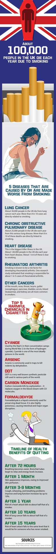 What are the Most Interesting Facts about Smoking Cigarettes!?
