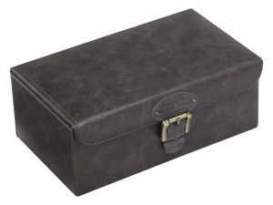 Purchase this amazing Watch & Jewellery Box of Jacob Jones at We Get Personal.